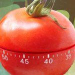Pomodoro: Una técnica de estudio con nombre de tomate