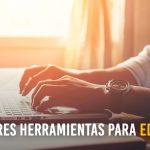10 herramientas online de educación para profesores