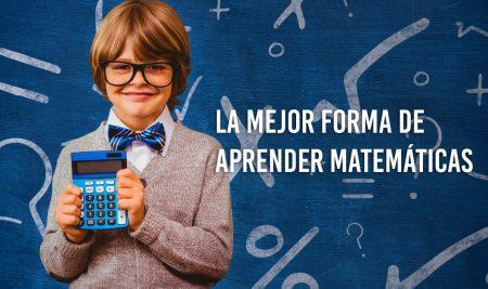 Enseña a tus niños resolver problemas de matemáticas