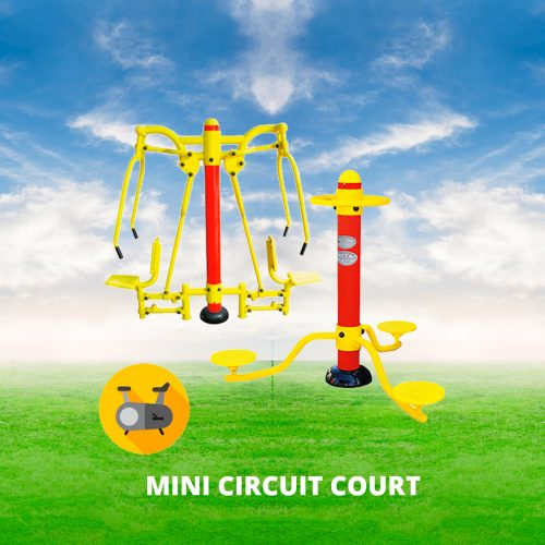 Mini-Circuit-Court