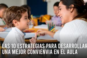 Como crear un mejor clima de convivencia escolar