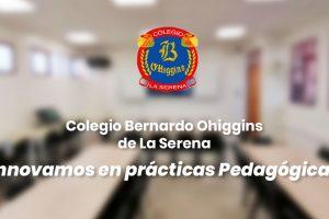 ColegioBernardoOHigginsSerena