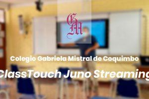 ColegioGabrielMistral-Coquimbo