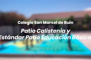 ColegioSanMarcel