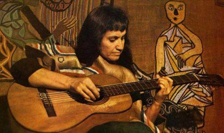 Conmemoración del día de la música y el músico Chileno
